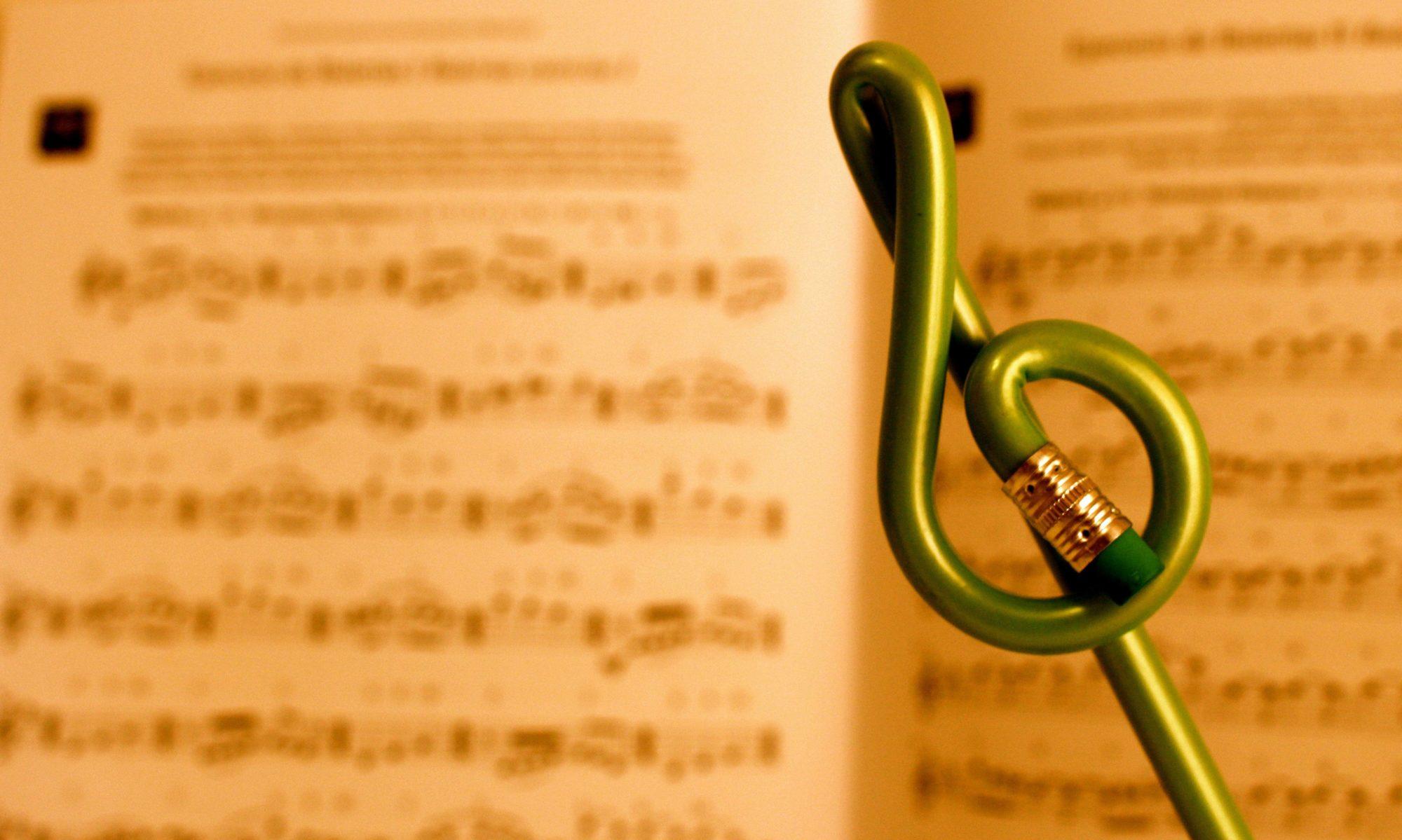 Cosas de músicos